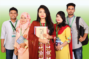 ADMISSION CONTACTS & PROCESS